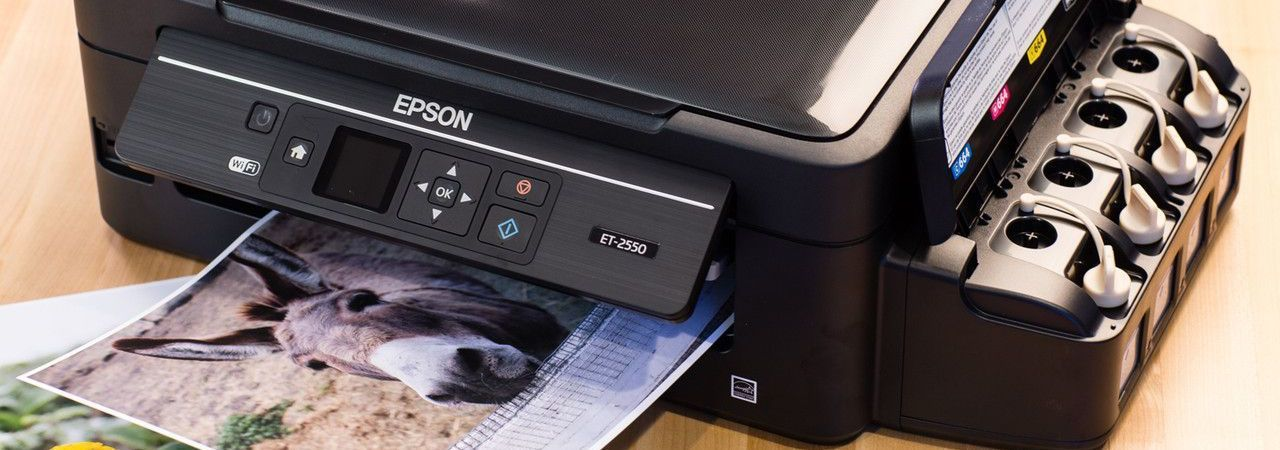 5 Best Epson Printers - Aug  2019 - BestReviews