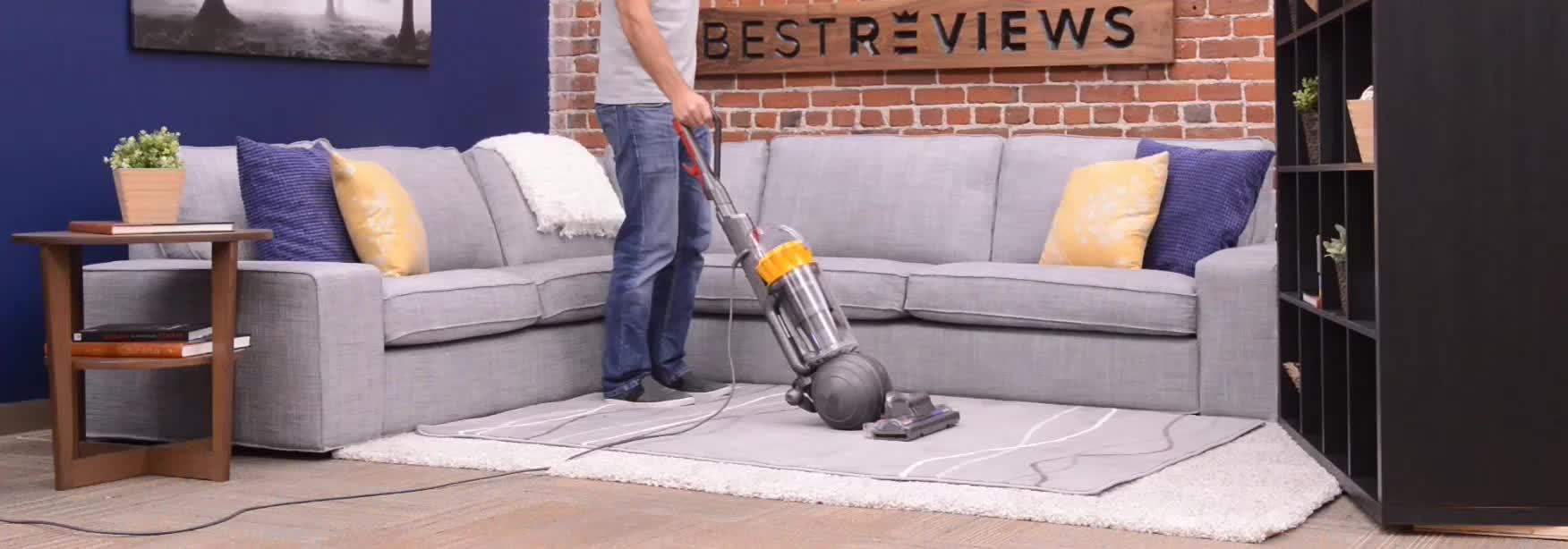 4 best vacuum cleaners mar 2018 bestreviews dailygadgetfo Image collections