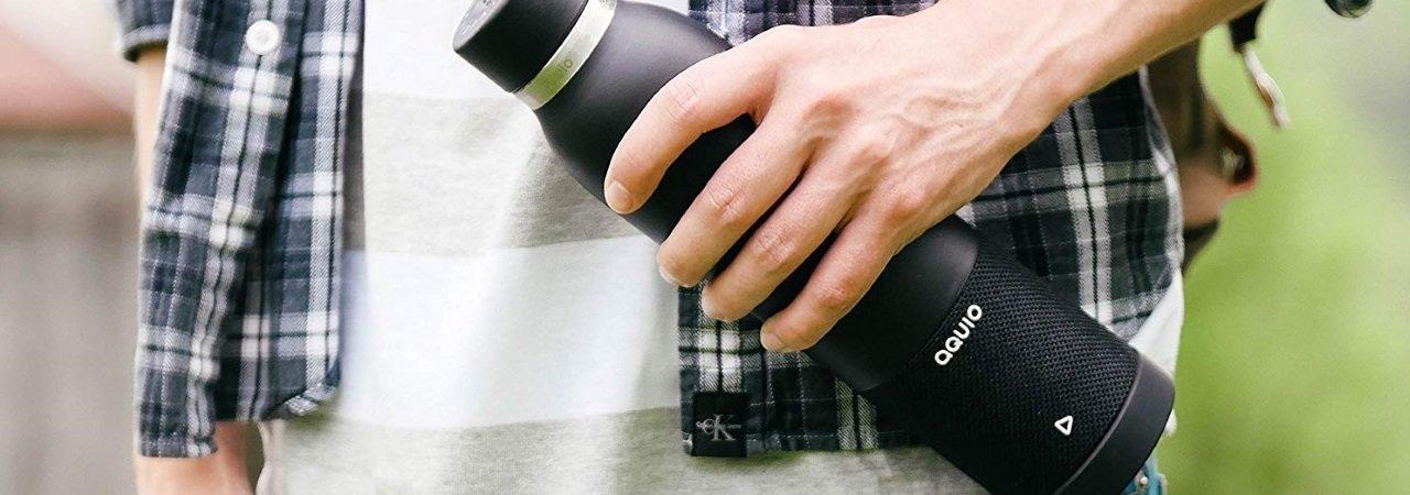 5 Best Unique Bluetooth Speakers - Sept  2019 - BestReviews