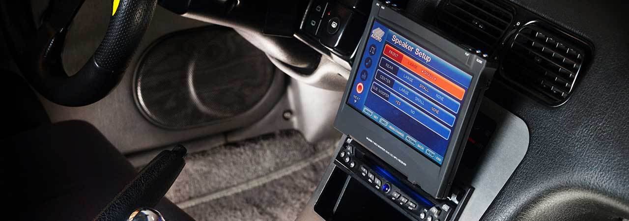 5 Best Car Audio Equalizers - Sept  2019 - BestReviews