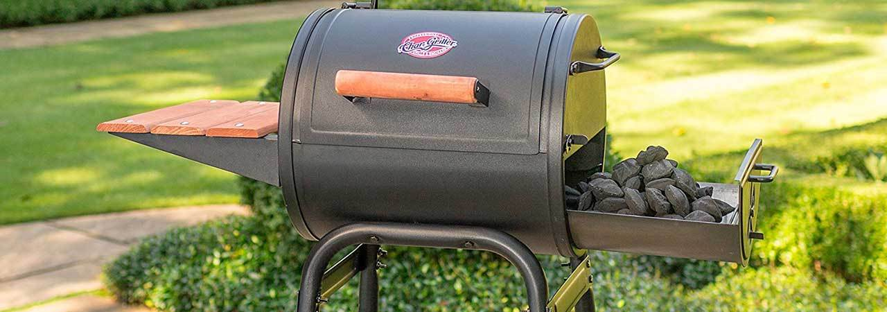 Best Charcoal Grill 2019 5 Best Charcoal Grills   Aug. 2019   BestReviews