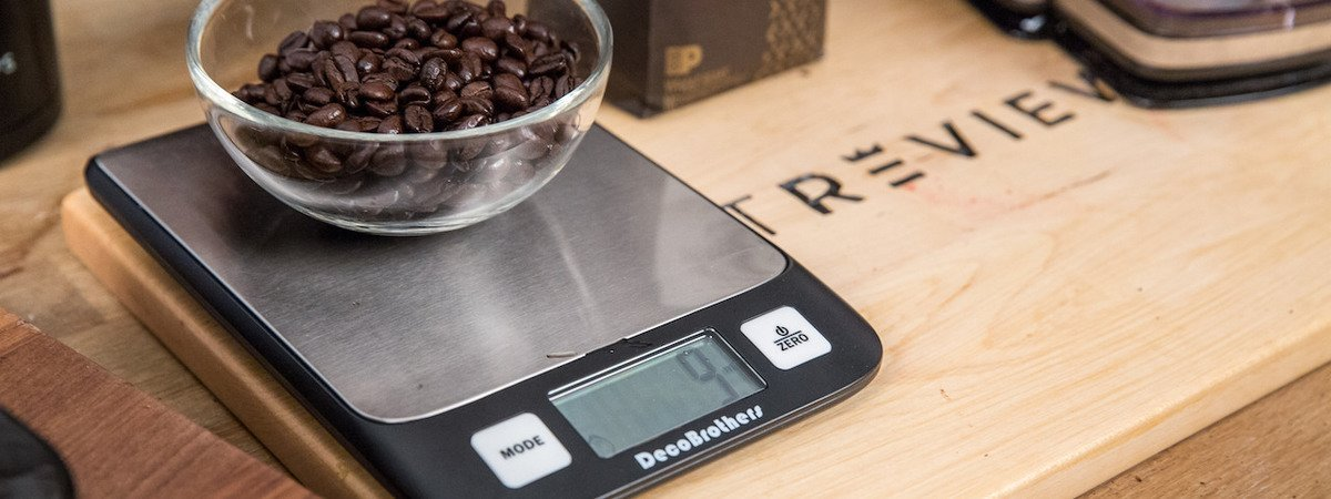 Best Kitchen Scales