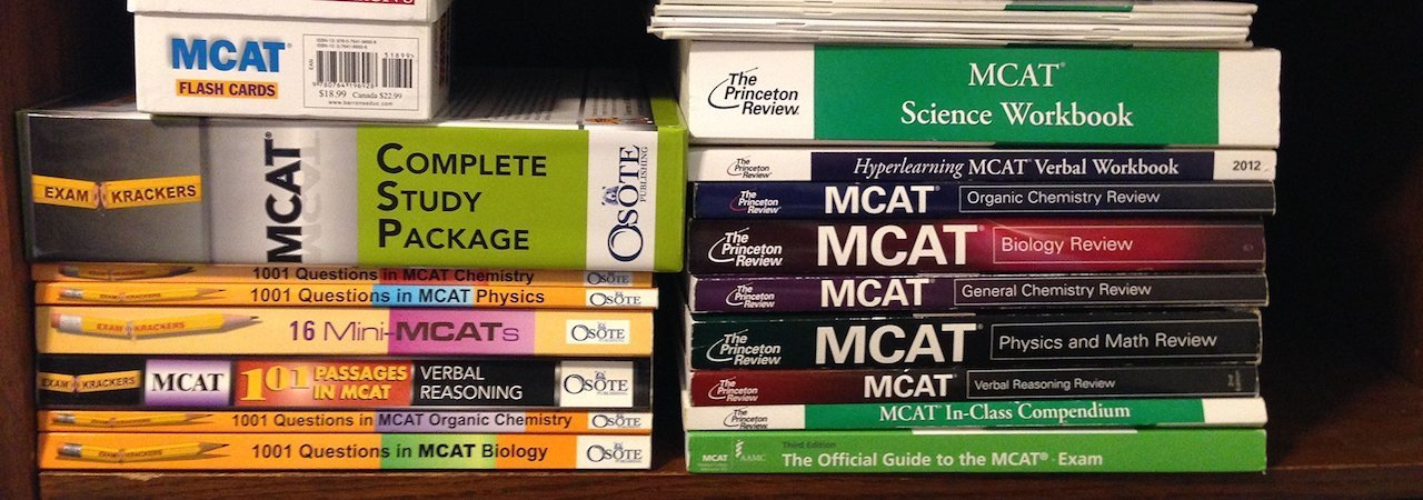 Image result for best mcat prep books