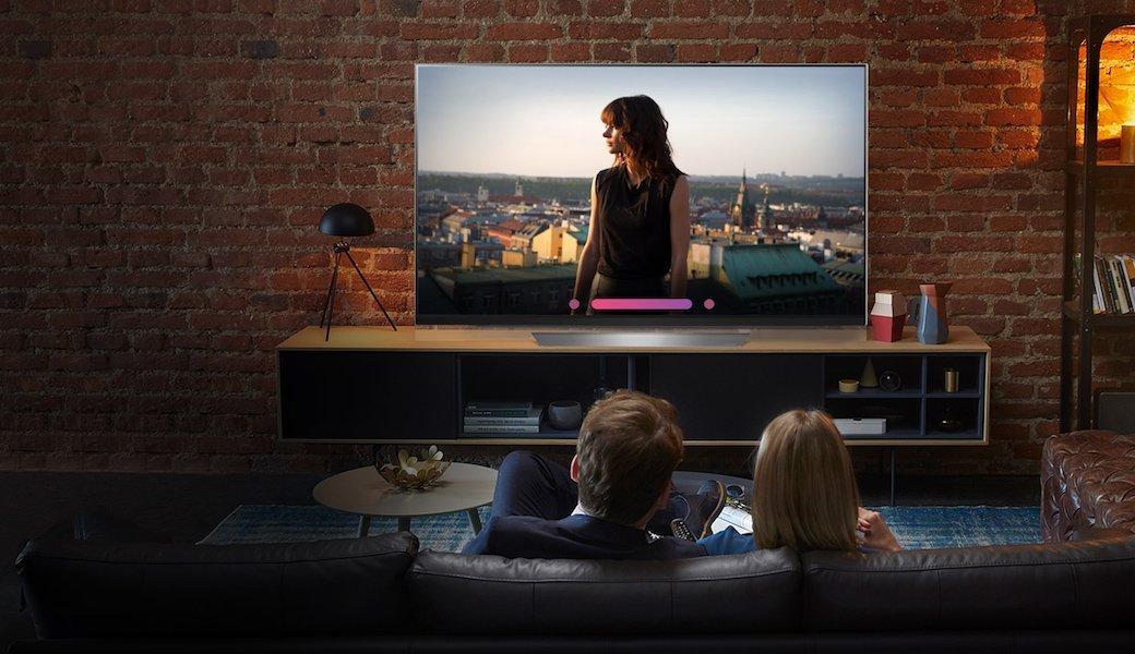 LG OLED TVs 2