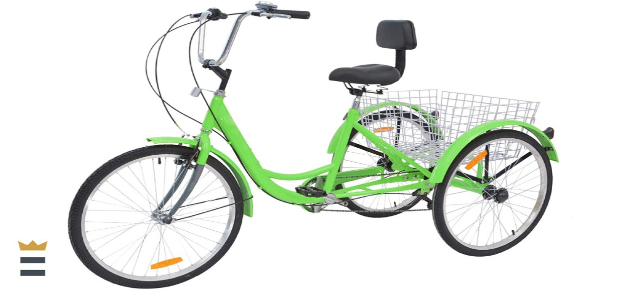 VANELL Adult Tricycle