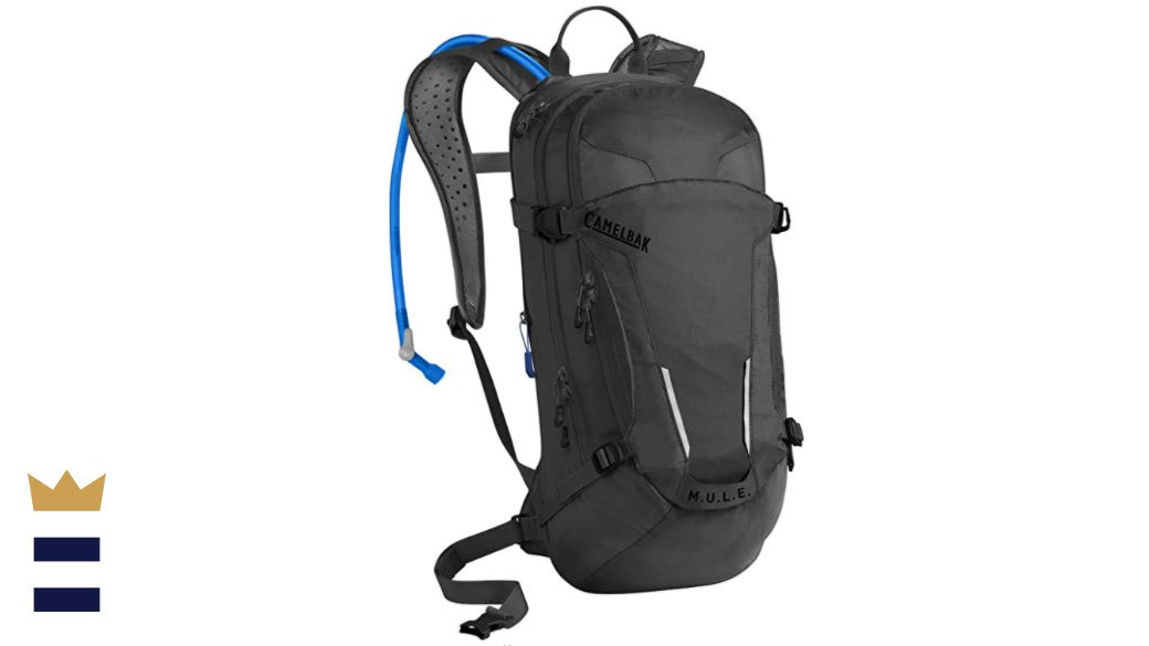 CamelBak M.U.L.E. Mountain Biking Hydration Pack