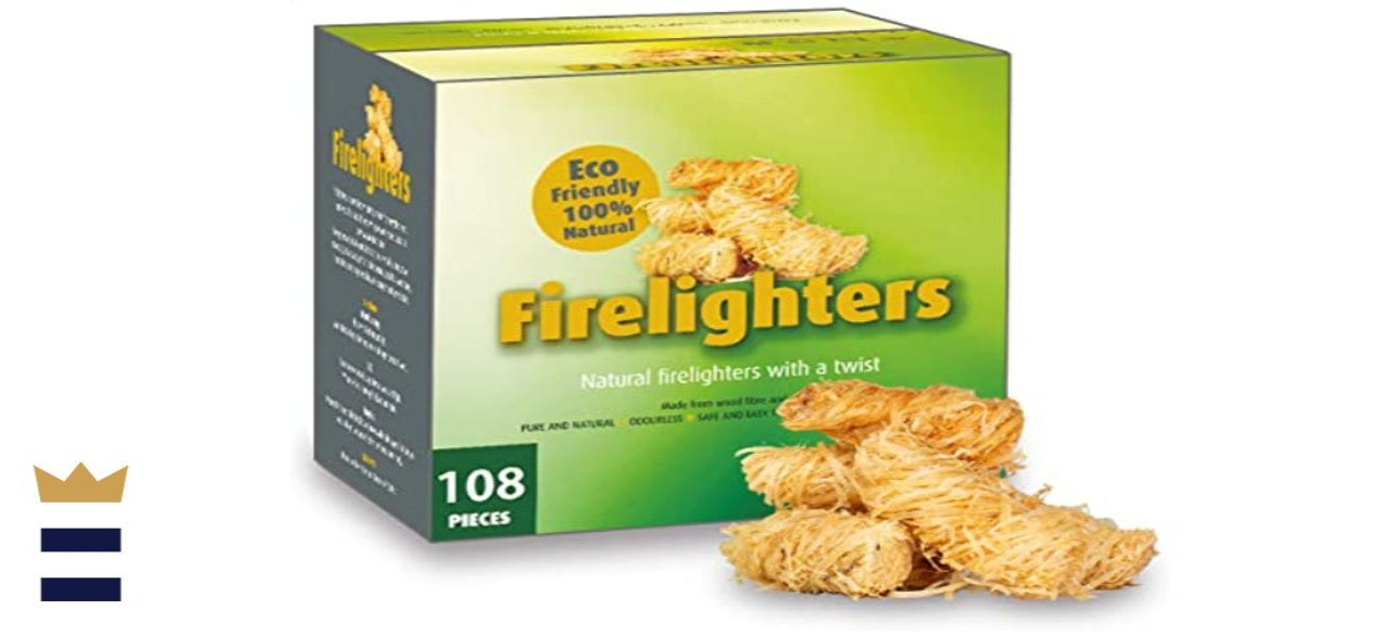 CHENCY Natural Firelighters