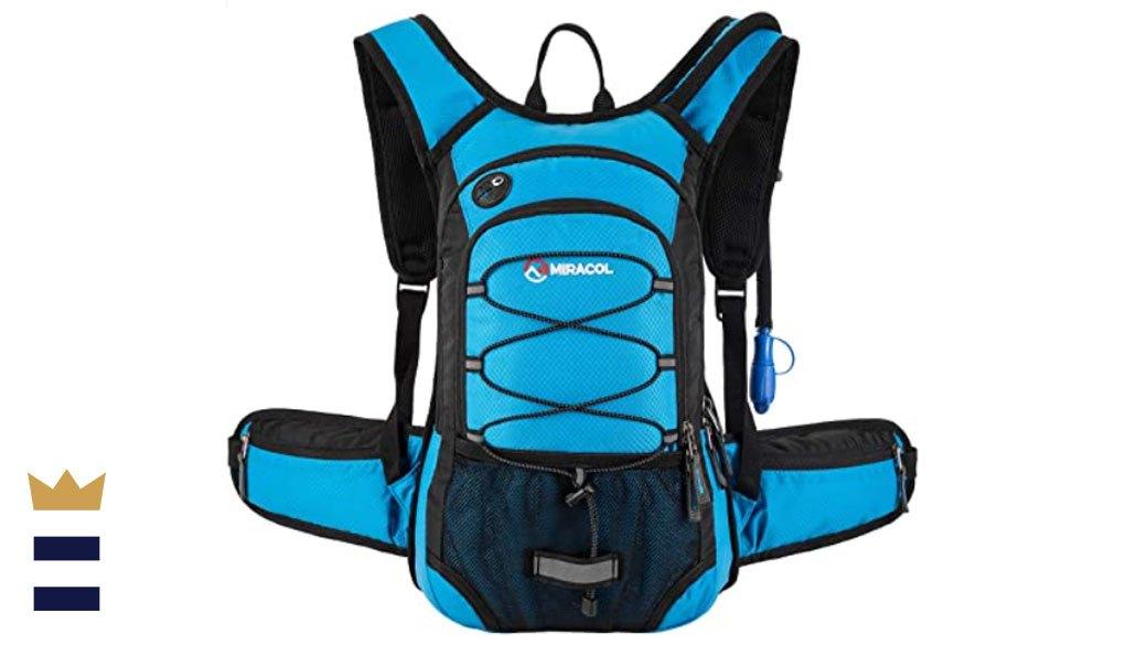 MIRACOL Insulated Hydration Pack