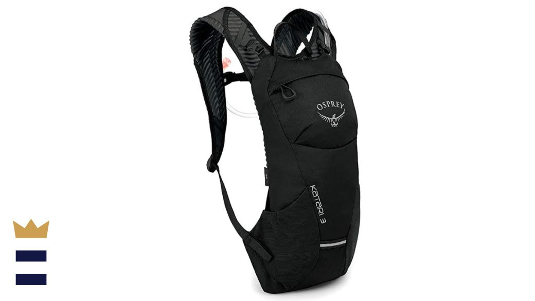 Osprey Men's Katari 3 Biking Hydration Pack