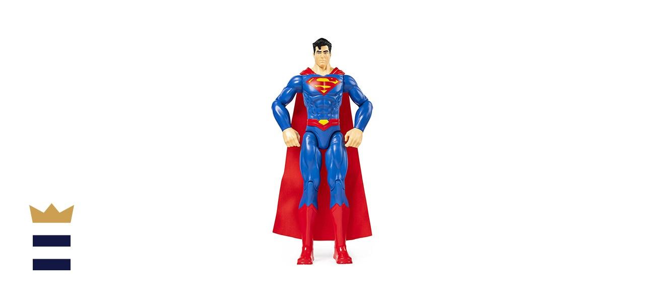 BATMAN 12-Inch Superman Action Figure