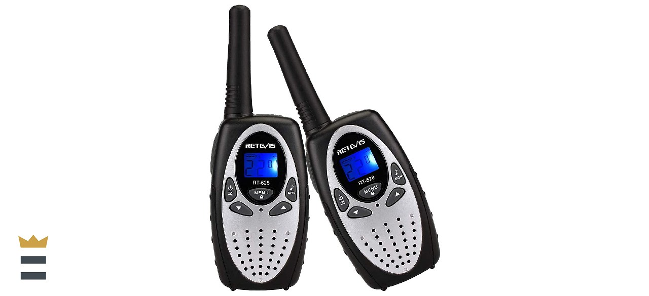 Retevis Kids' Walkie-Talkies