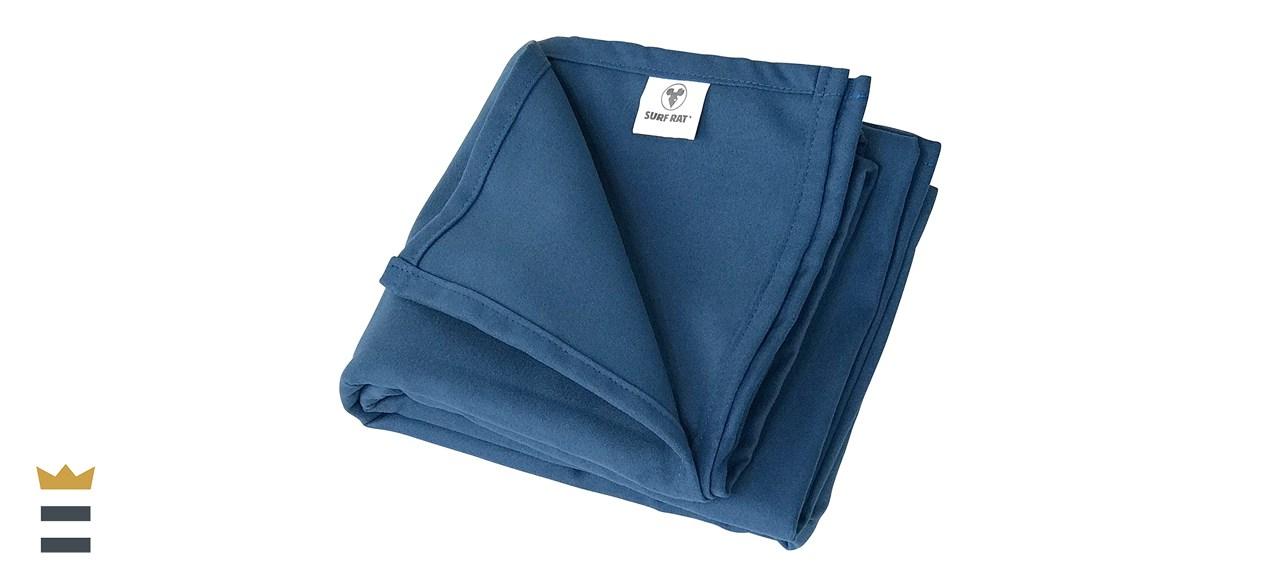 SportLite Microfiber Beach Towel