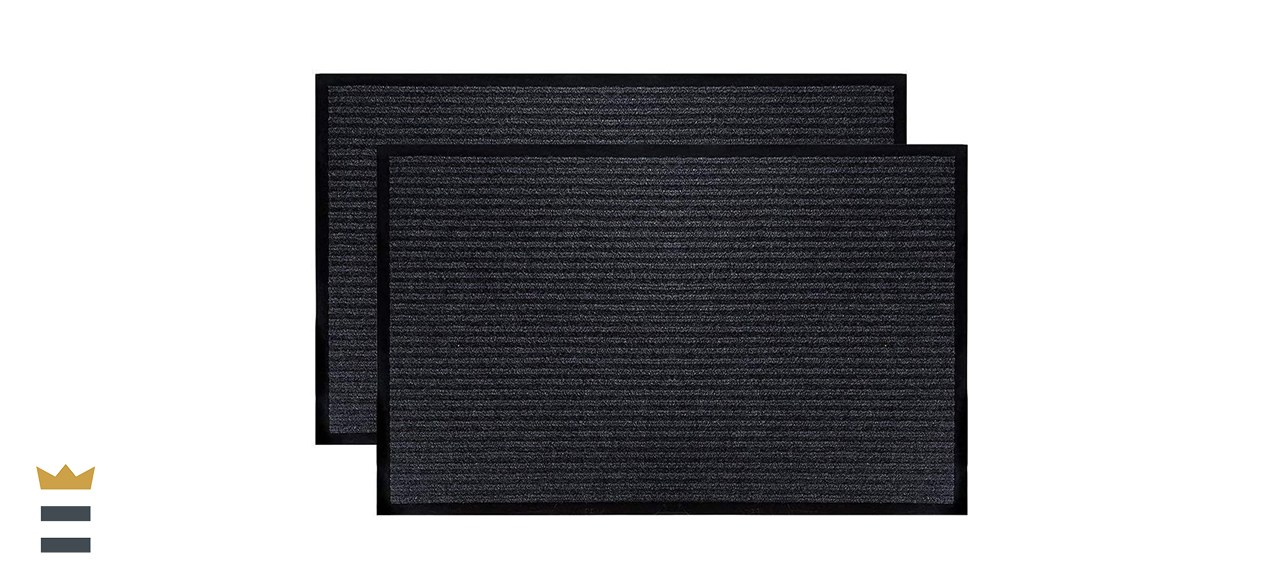 Fasmov Indoor/Outdoor Entrance Doormat