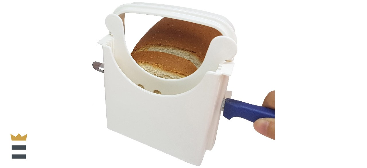 Eon Concepts Bread, Toast and Bagel Slicer