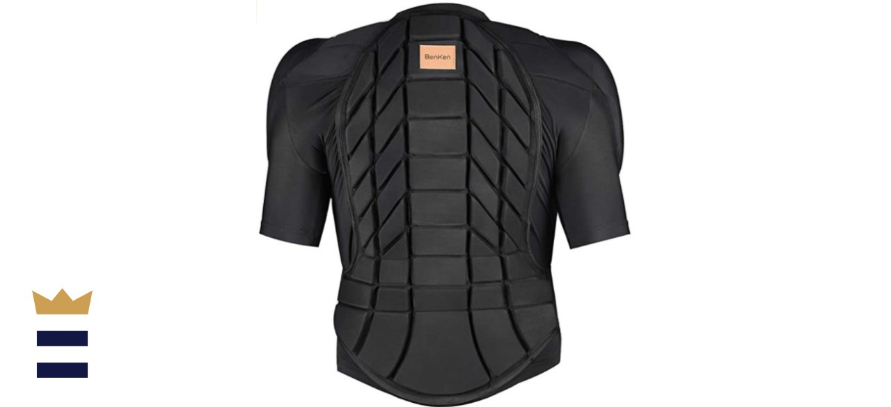 BenKen Anti-Collision Spine Protector