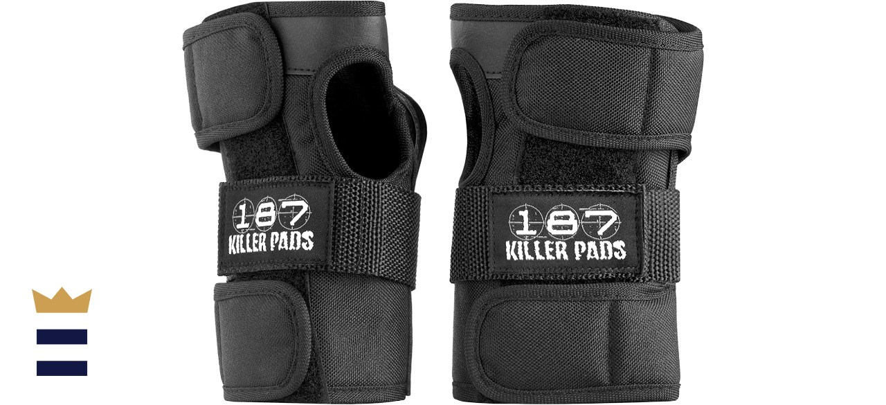 187 Killer Pads Wrist Guard
