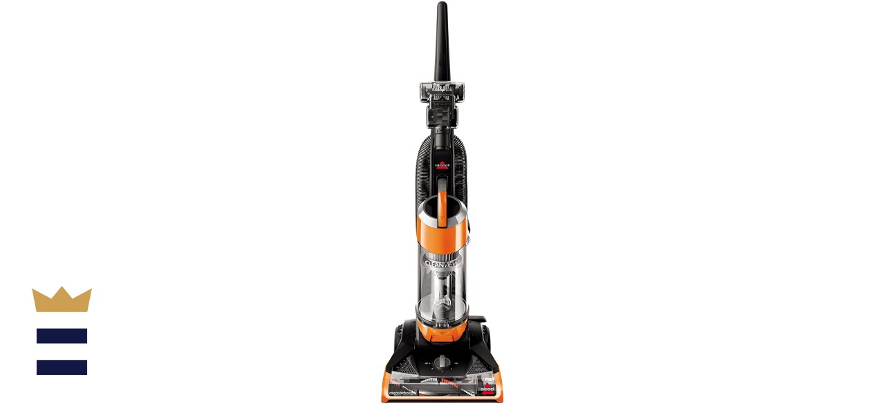 Bissell Cleanview 1831 Upright Bagless Vacuum