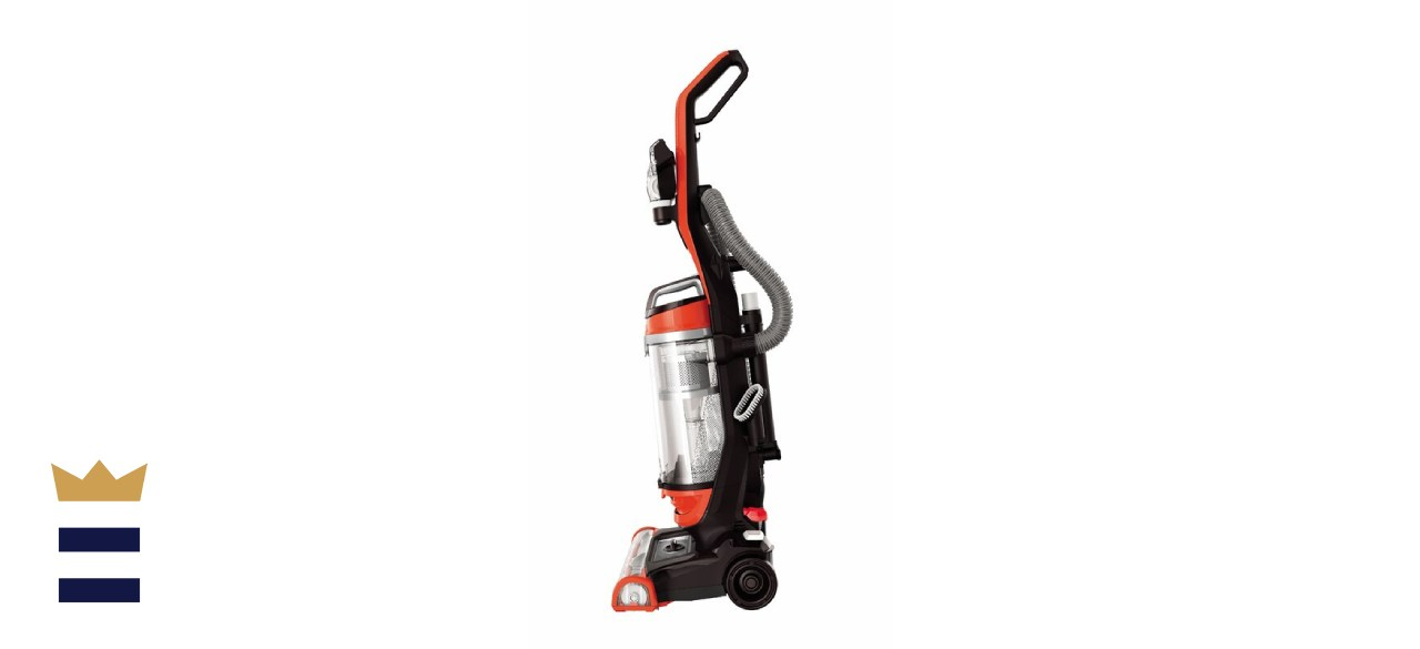 Bissell Cleanview 2486 Upright Bagless Vacuum