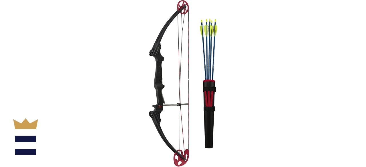 Genesis Youth Compound Bow Kit