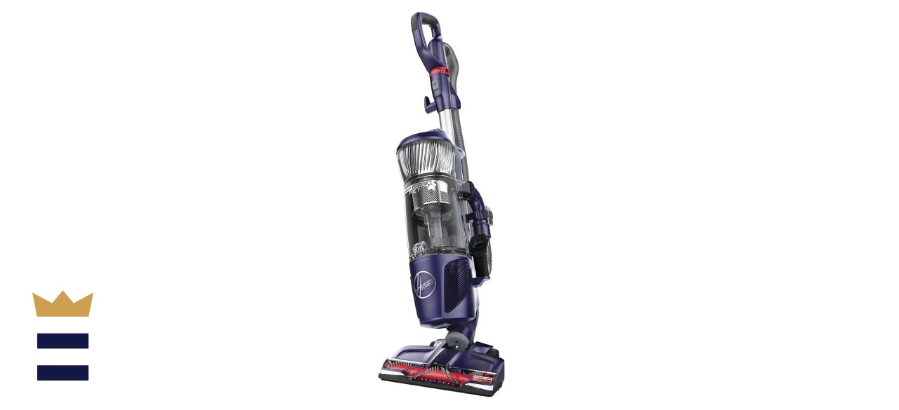 Hoover Power Drive Pet Bagless Vacuum