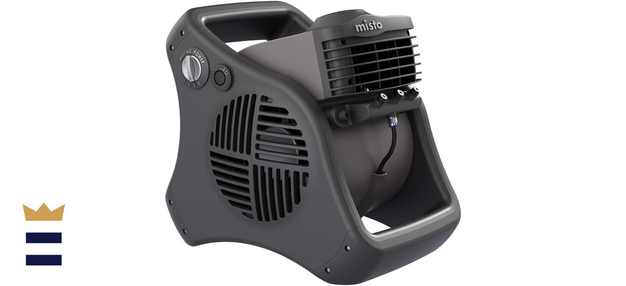 Lasko Misto Outdoor Misting Fan