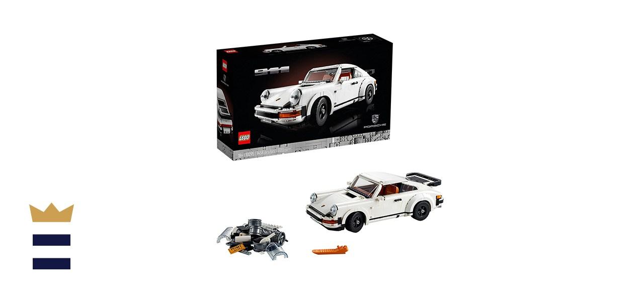 LEGO Porsche 911 Model Building Kit