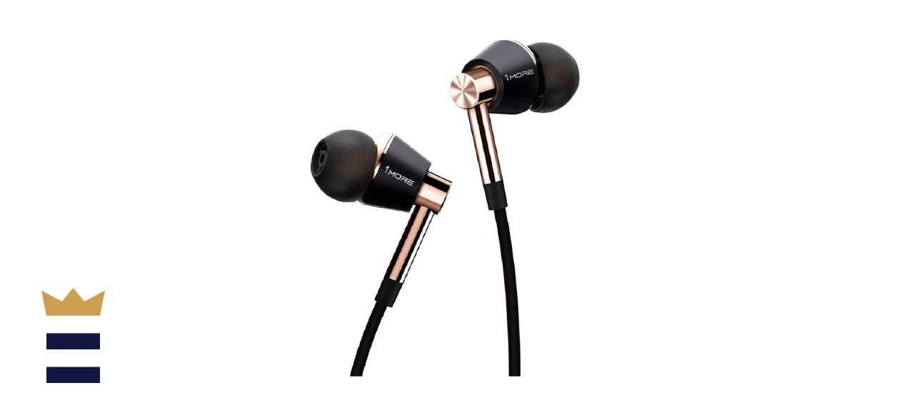 1MORE Triple Driver In-Ear Earphones