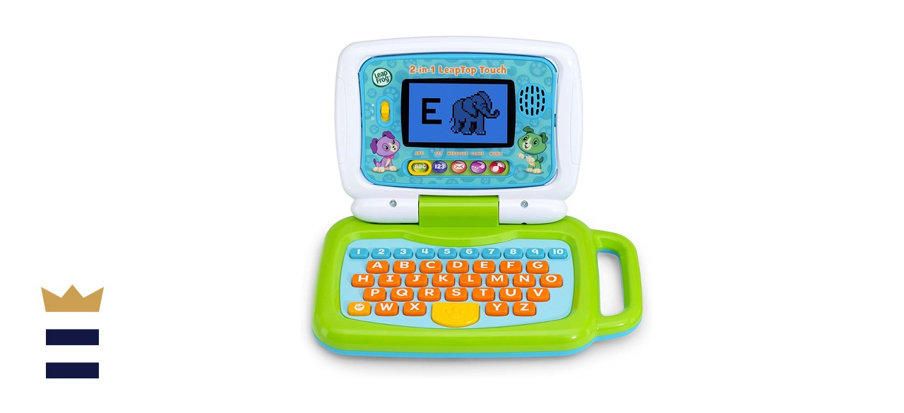 2-in-1 LeapTop Touch by LeapFrog