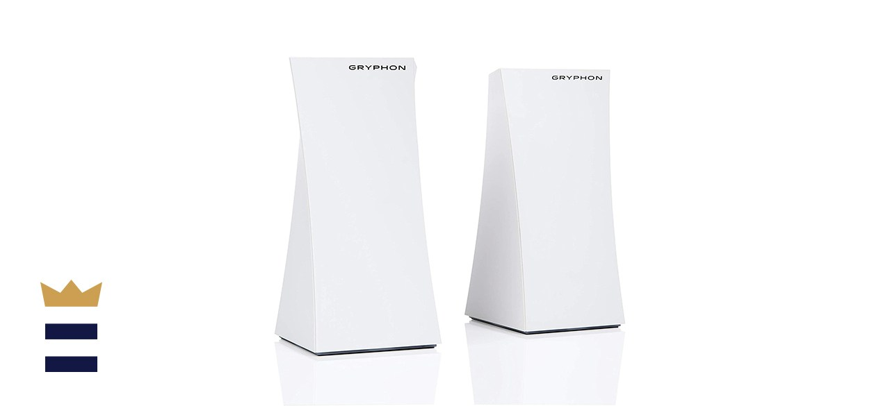 2-Pack of Gryphon AC3000 Mesh WiFi Router