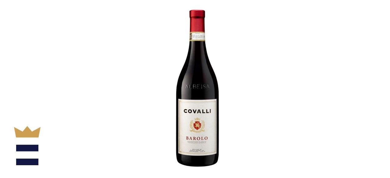 2017 Covalli Barolo DOCG