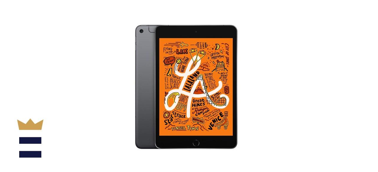 2019 Apple iPad Mini (Wi-Fi + Cellular, 64GB)