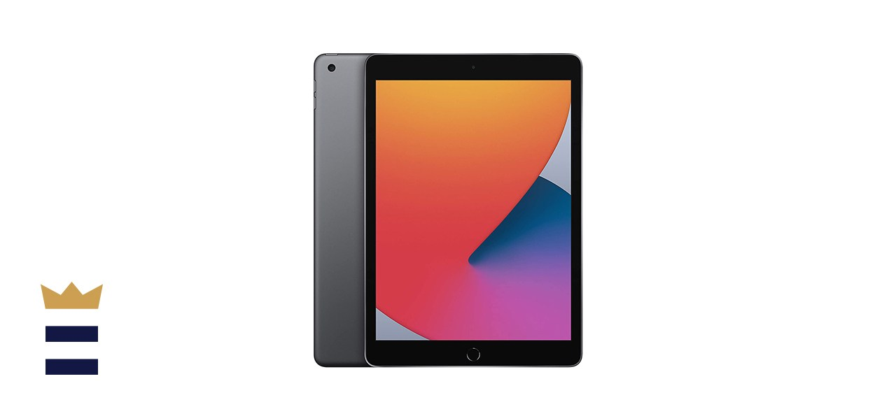2020 Apple iPad (10.2-inch, Wi-Fi, 32GB)