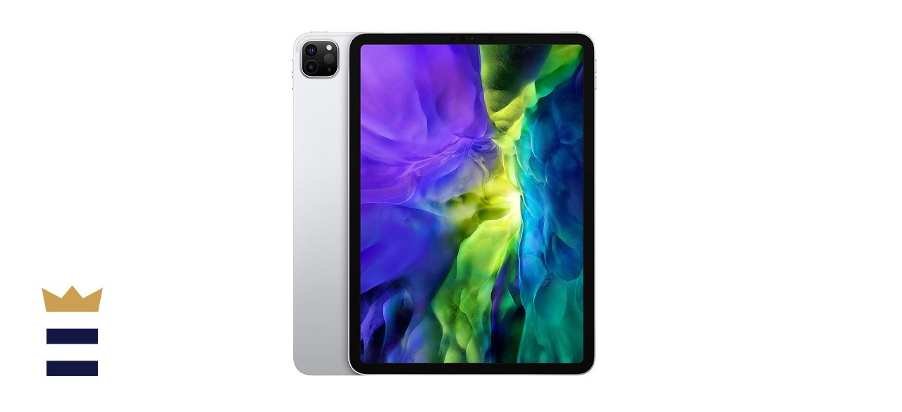 2020 Apple iPad Pro (11-inch, Wi-Fi, 256GB)