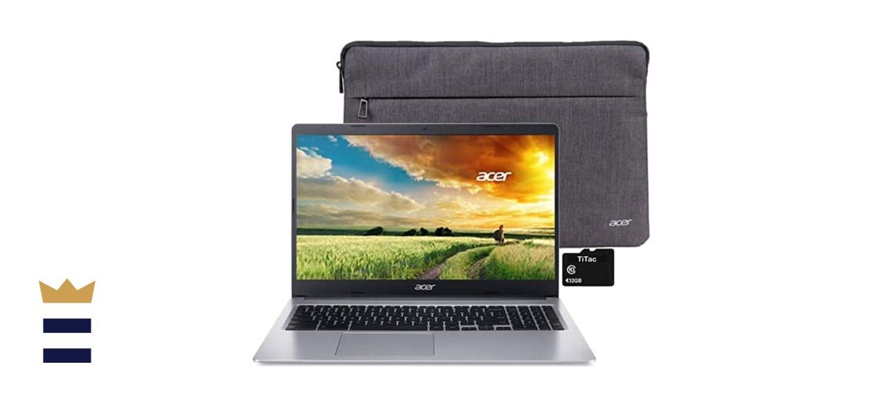 2021 Acer Chromebook 315 Laptop Computer