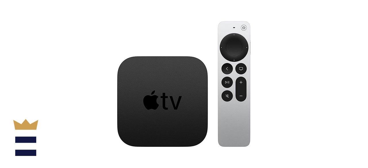 2021 Apple TV 4K (64GB)