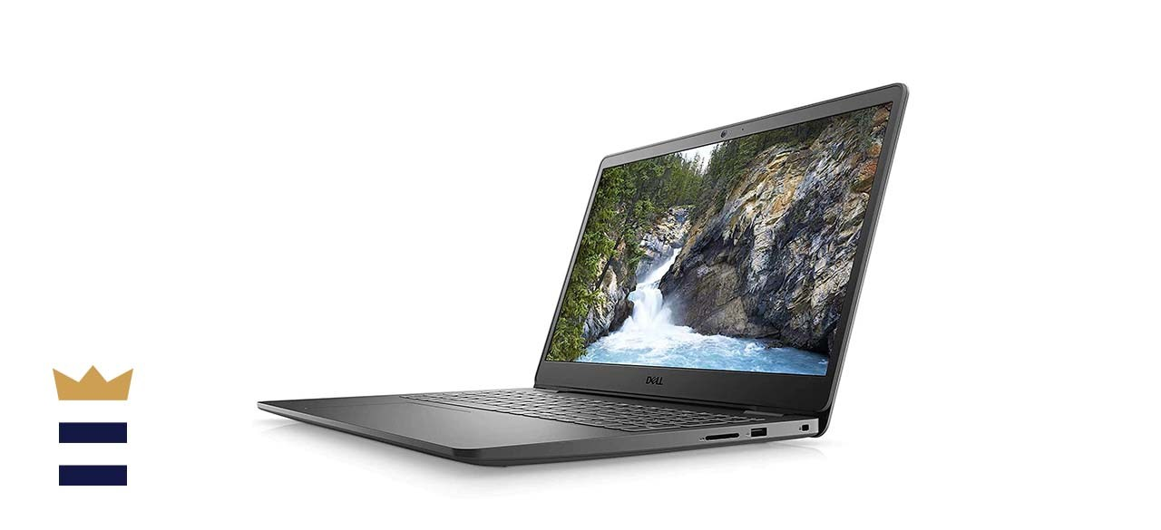 2021 Dell Inspiron Laptop 3000 With 15.6-Inch HD LED-Backlit Display