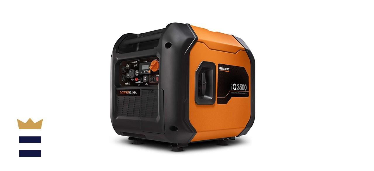 3000 starting watts heavy generator