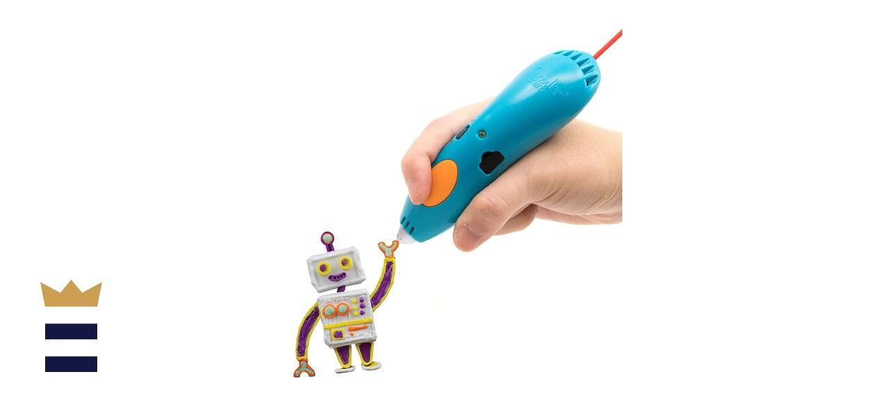 3Doodler 3D Pen Start Essentials Set for Kids