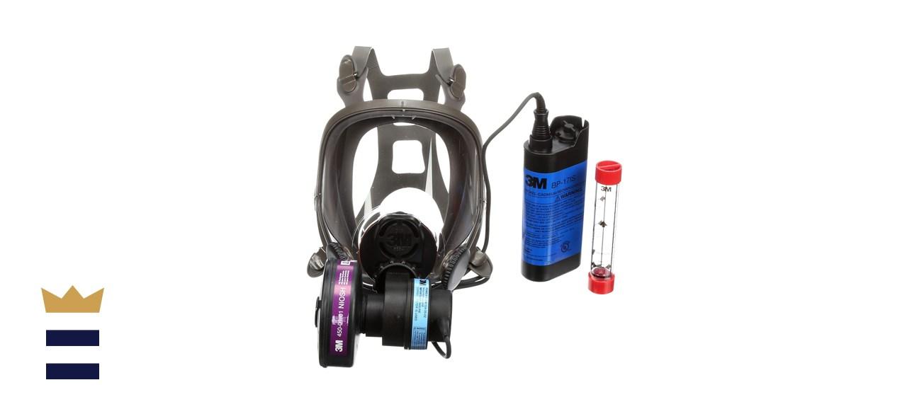 3M Powerflow Air Purifying Respirator Kit 6800PF