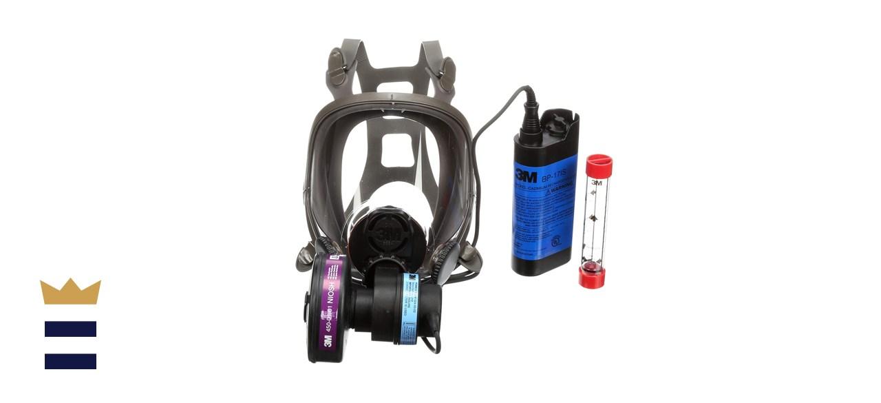 3M Reusable Respirator 6200