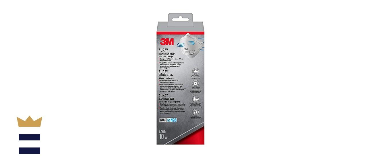 3M Aura Particulate Respirator 9205