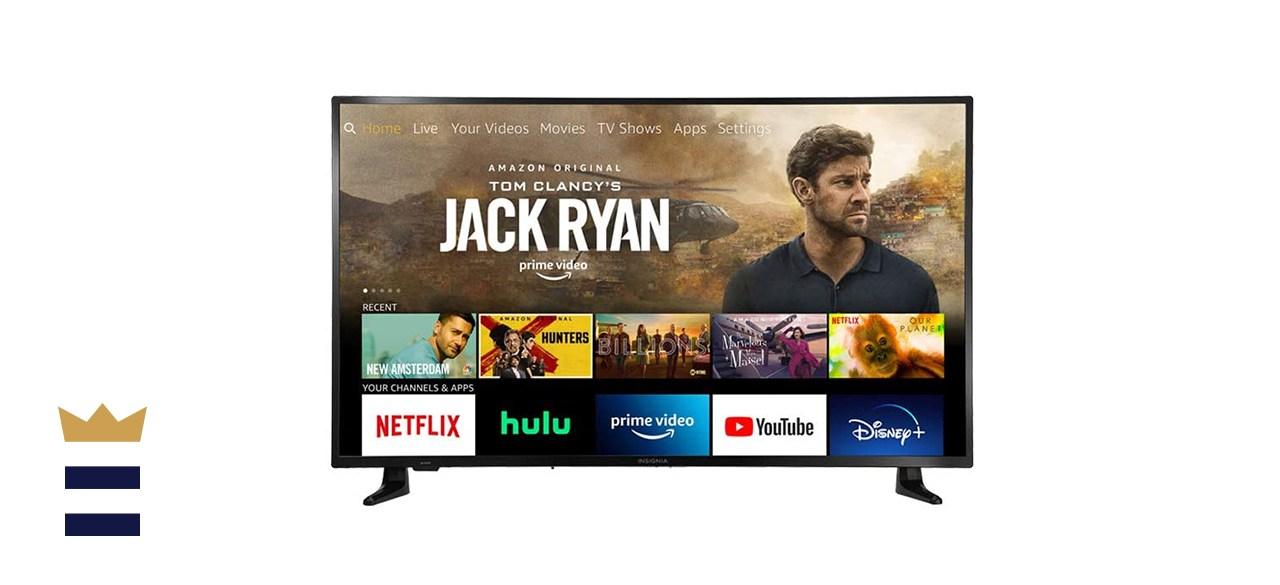 43-inch 4K Fire TV