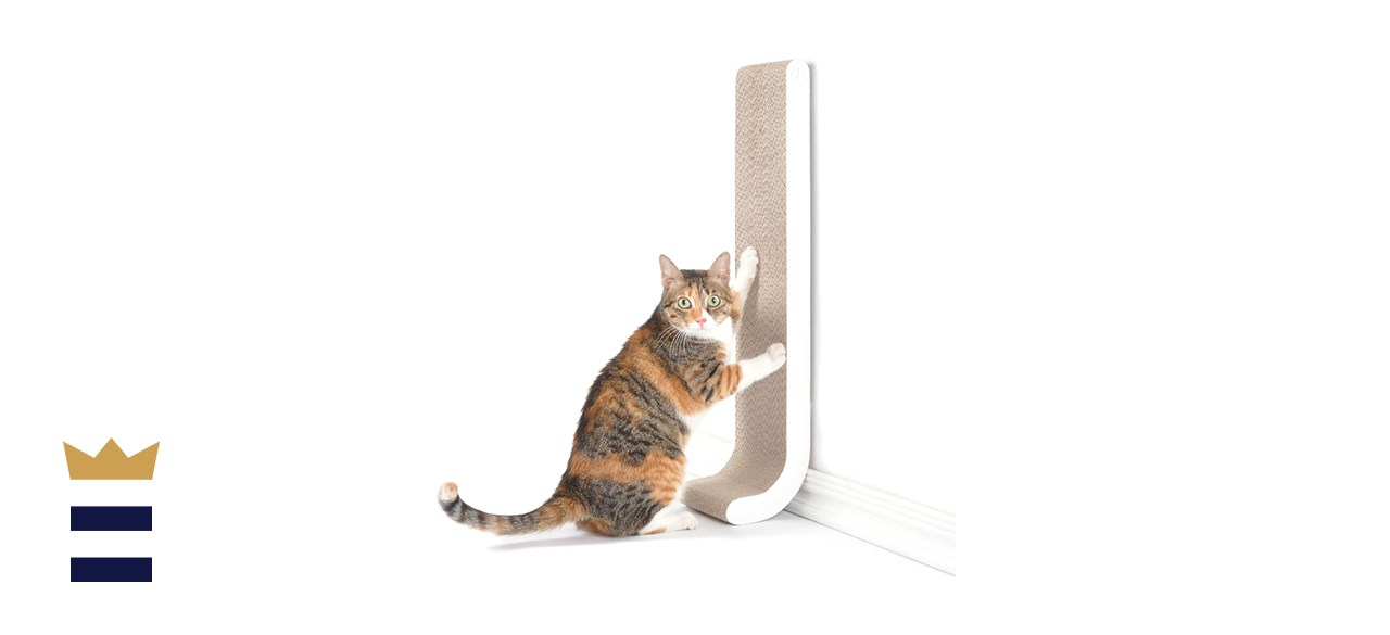 4Claws Basics Collection Wall-Mounted Scratching Post