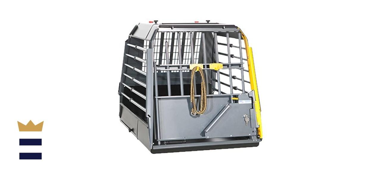 4x4 North America MIM Safe Variocage Single Dog Crate
