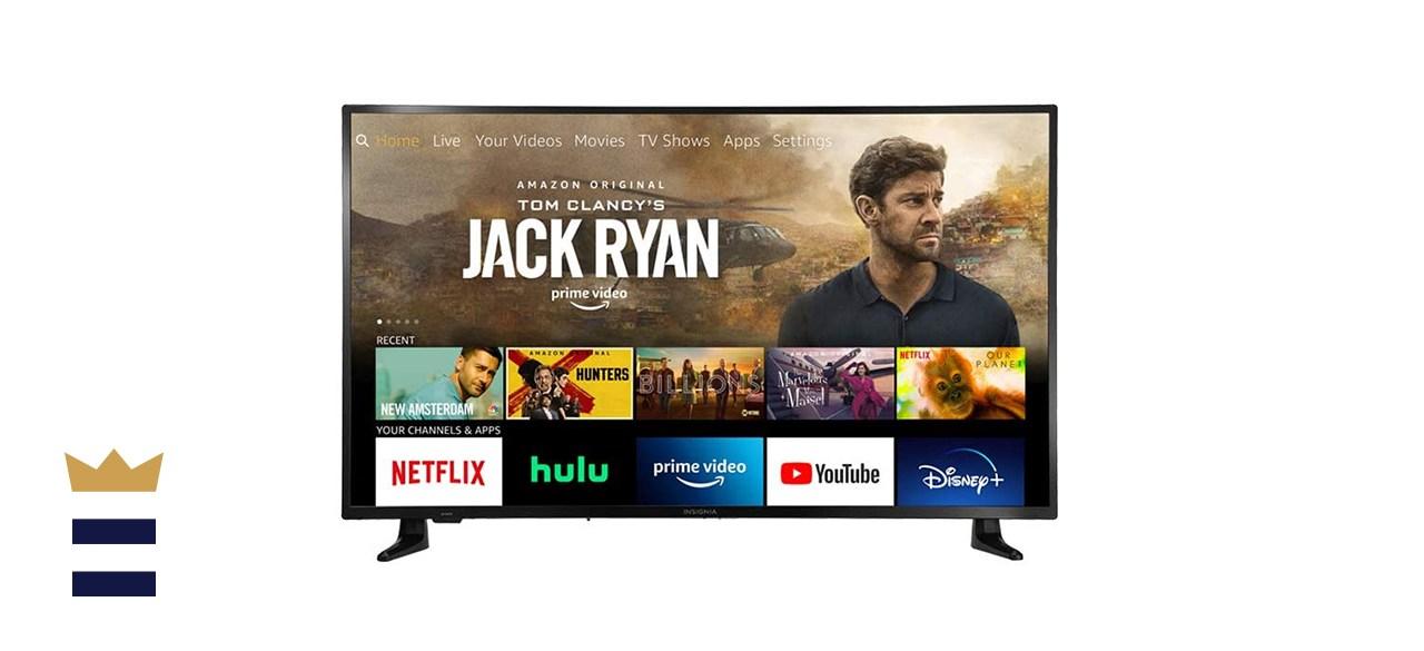 55-inch 4K Fire TV