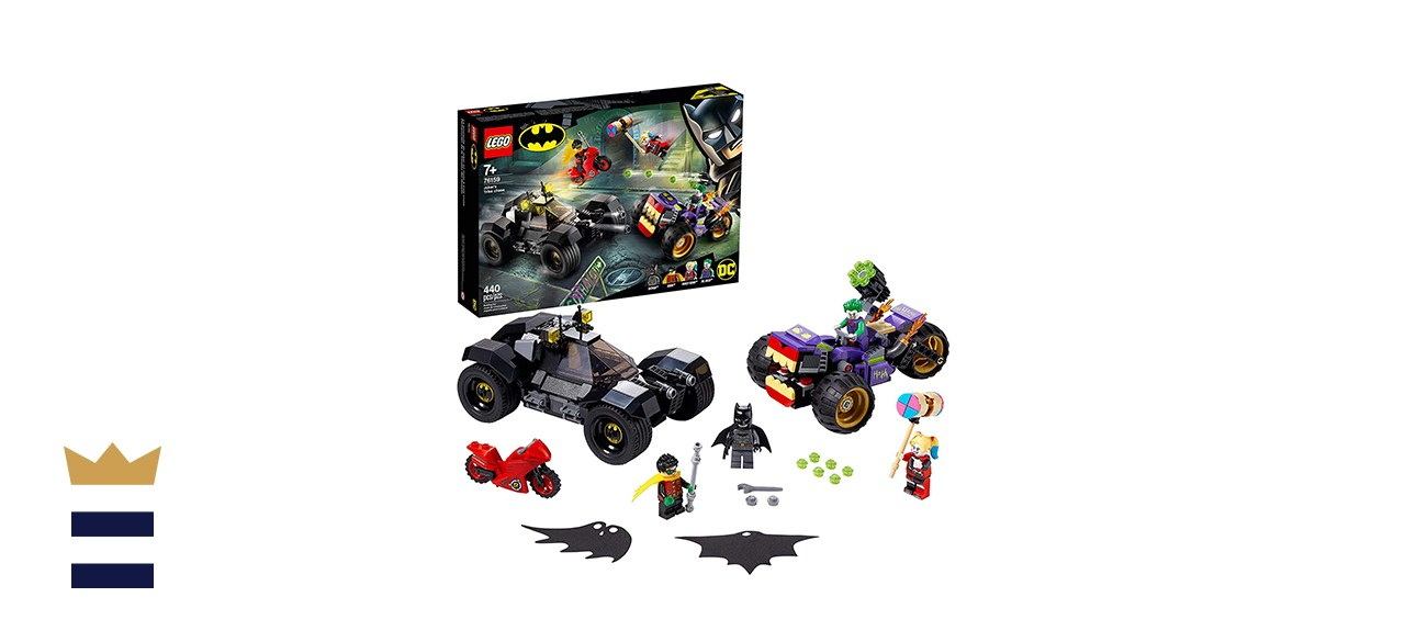 76159 LEGO DC Joker's Trike Chase