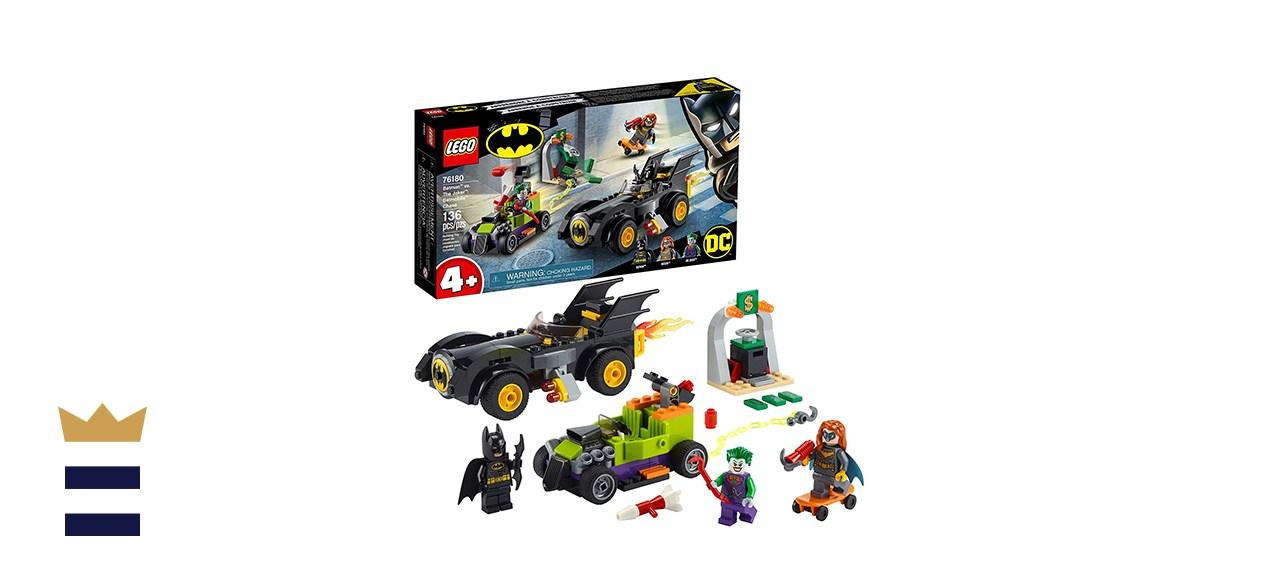 76180 LEGO DC Batman vs. The Joker: Batmobile Chase