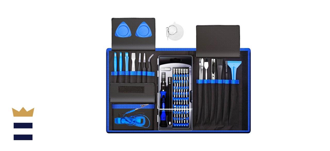 80 IN 1 Professional Computer Repair Tool Kit