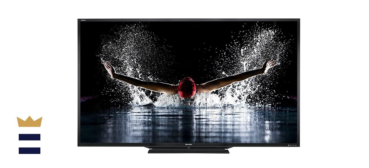 Sharp LCD 90-inch TV