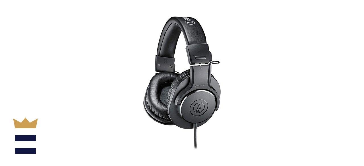 Audio-Technica's ATH-M20x
